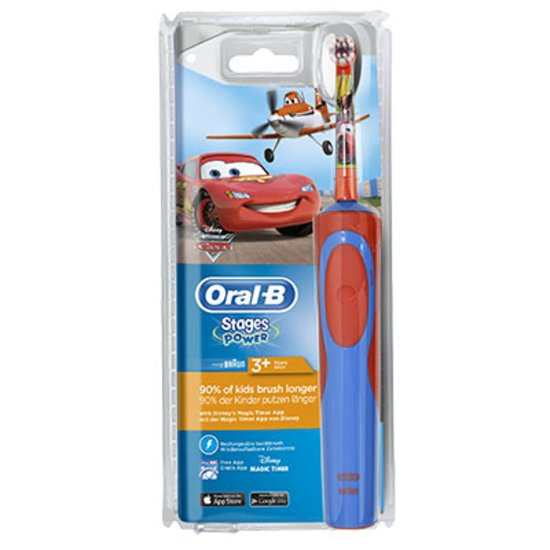 | Oral-B Vitality Kids Cars & Planes