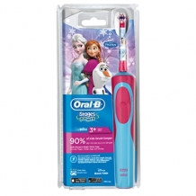 Oral-B Stages Power Kids Disney Frozen